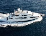 Benetti 115 Classic, Superyacht motor