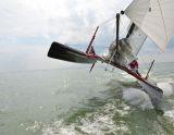 Carbon Catamaran, Voilier multicoque Carbon Catamaran à vendre par Sea Independent