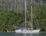 John Walsh Custom Expedition Schooner, Voilier John Walsh Custom Expedition Schooner à vendre par Sea Independent