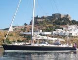 Gorbon Yachts, Zeiljacht Gorbon Yachts hirdető:  Sea Independent