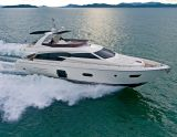 Ferretti 720, Моторная яхта Ferretti 720 для продажи Sea Independent