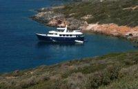 Ocean Trawler, Motorjacht