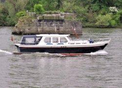 Pikmeer 11.50 OK Royal, Motorjacht Pikmeer 11.50 OK Royal te koop bij De Haer nautique