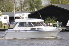 Saga 315, Motorjacht Saga 315 for sale by De Haer nautique