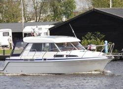 Saga 315, Motorjacht Saga 315 te koop bij De Haer nautique