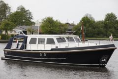 REGO Standard 39, Motorjacht REGO Standard 39 for sale by De Haer nautique