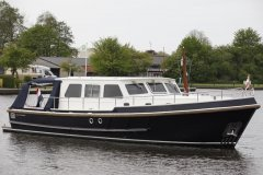 REGO Standard 39, Motoryacht REGO Standard 39 for sale by De Haer nautique