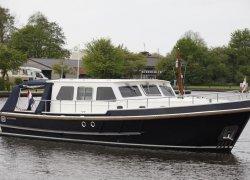 REGO Standard 39, Motorjacht REGO Standard 39 te koop bij De Haer nautique