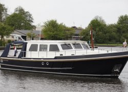 REGO Standard 39, Bateau à moteur REGO Standard 39 te koop bij De Haer nautique