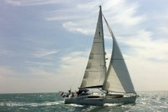 Beneteau Oceanis 50, Segelyacht Beneteau Oceanis 50 for sale by De Haer nautique