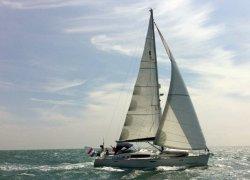 Beneteau Oceanis 50, Zeiljacht Beneteau Oceanis 50 te koop bij De Haer nautique