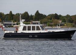 Silverline 13.50 OK, Motorjacht Silverline 13.50 OK te koop bij De Haer nautique