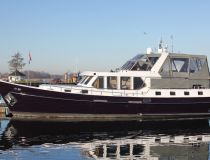 Holterman Trawler Royal Class 1350, Bateau à moteur Holterman Trawler Royal Class 1350 for sale by De Haer nautique