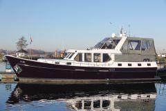 Blauwehand Trawler 1350 Royal Class, Motorjacht Blauwehand Trawler 1350 Royal Class for sale by De Haer nautique