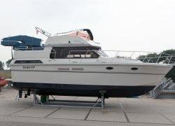 President 37, Motoryacht President 37 te koop bij De Haer nautique
