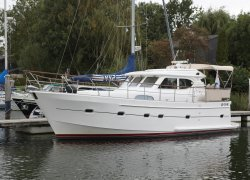 Elling E3 XE, Motoryacht Elling E3 XE te koop bij De Haer nautique