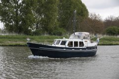 Monty Bank 41 Rondspant Gejoggeld, Motoryacht Monty Bank 41 Rondspant Gejoggeld for sale by De Haer nautique