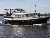 Aquanaut Privilege 1250 AK, Motoryacht Aquanaut Privilege 1250 AK for sale by De Haer nautique