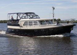 Aquanaut Privilege 1250 AK, Motoryacht Aquanaut Privilege 1250 AK te koop bij De Haer nautique