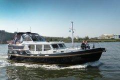 Gruno 38 Classic, Motoryacht Gruno 38 Classic for sale by De Haer nautique