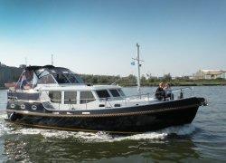Gruno 38 Classic, Motorjacht Gruno 38 Classic te koop bij De Haer nautique