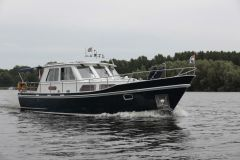 Kempers 1100 OK, Motorjacht Kempers 1100 OK for sale by De Haer nautique