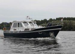 Kempers 1100 OK, Motorjacht Kempers 1100 OK te koop bij De Haer nautique