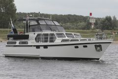 Valkkruiser 1400, Motorjacht Valkkruiser 1400 for sale by De Haer nautique