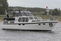 Valkkruiser 1400, Motorjacht Valkkruiser 1400 for sale by De Haer nautique