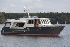 Treffer Tramontana 1500, Motor Yacht Treffer Tramontana 1500 for sale by De Haer nautique