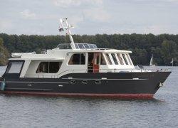 Treffer Tramontana 1500, Motor Yacht Treffer Tramontana 1500 te koop bij De Haer nautique