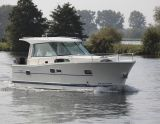 Delphia 1050 Escape, Motoryacht Delphia 1050 Escape Zu verkaufen durch De Haer nautique