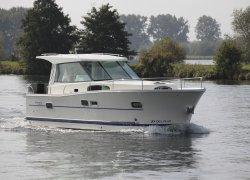 Delphia 1050 Escape, Motoryacht Delphia 1050 Escape te koop bij De Haer nautique