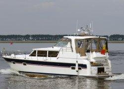 Trader 42 Signature HT, Motorjacht Trader 42 Signature HT te koop bij De Haer nautique
