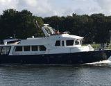Hershine Pilothouse Trawler 61, Motorjacht Hershine Pilothouse Trawler 61 hirdető:  De Haer nautique