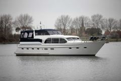 Van Der Heijden 1500 Daynamic, Motorjacht Van Der Heijden 1500 Daynamic for sale by De Haer nautique