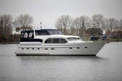 Van Der Heijden 1500 Daynamic, Motor Yacht Van Der Heijden 1500 Daynamic for sale by De Haer nautique