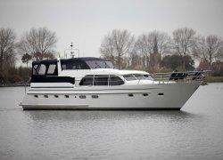 Van Der Heijden 1500 Dynamic, Motor Yacht Van Der Heijden 1500 Dynamic te koop bij De Haer nautique
