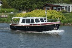 Barkas 1150 OK, Motor Yacht Barkas 1150 OK for sale by De Haer nautique