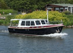 Barkas 1150 OK, Motor Yacht Barkas 1150 OK te koop bij De Haer nautique