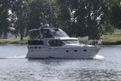 Reline 41 SLX, Motor Yacht Reline 41 SLX for sale by De Haer nautique