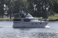 Reline 41 SLX, Motorjacht Reline 41 SLX for sale by De Haer nautique