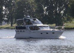 Reline 41 SLX, Motoryacht Reline 41 SLX te koop bij De Haer nautique