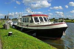 Alm Trawler 1600, Motorjacht Alm Trawler 1600 for sale by De Haer nautique