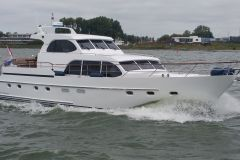Van Der Heijden 1700 Dynamic, Motoryacht Van Der Heijden 1700 Dynamic for sale by De Haer nautique