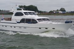 Van Der Heijden 1700 Dynamic, Motorjacht Van Der Heijden 1700 Dynamic for sale by De Haer nautique