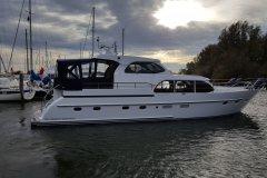 Van Der Heijden 1700 Dynamic Wheelhouse, Motor Yacht Van Der Heijden 1700 Dynamic Wheelhouse for sale by De Haer nautique