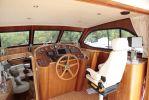 Van Der Heijden 1700 Dynamic Wheelhouse