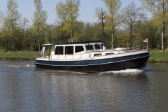 Tukkervlet 1495 OK, Sailing houseboat Tukkervlet 1495 OK for sale by De Haer nautique