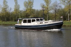 Tukkervlet 1495 OK, Varend woonschip Tukkervlet 1495 OK for sale by De Haer nautique